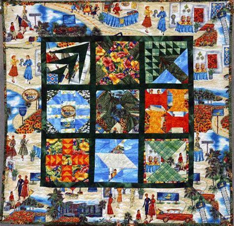 Travel Quilt Pattern by 17 Beste Afbeeldingen Travel Quilts Op