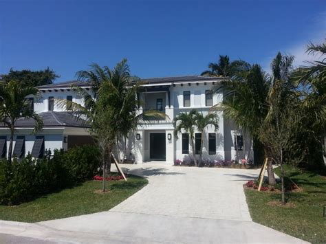 palm beach home builders palm beach custom home edmore rd steve cury construction