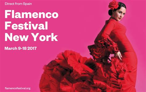festival new york flamenco festival new york 2017 revista deflamenco