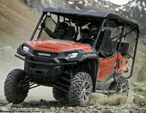 Honda Atv Prices by Honda Pioneer Side By Side Price Car Interior Design