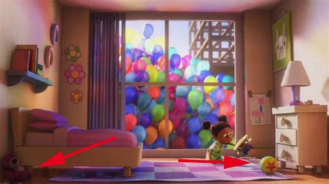 imagenes ocultas en toy story 3 22 pixar movie easter eggs you may have seriously never