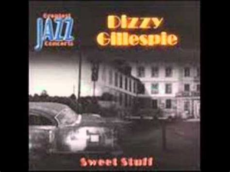 slew foot song dizzy gillespie slew foot live youtube