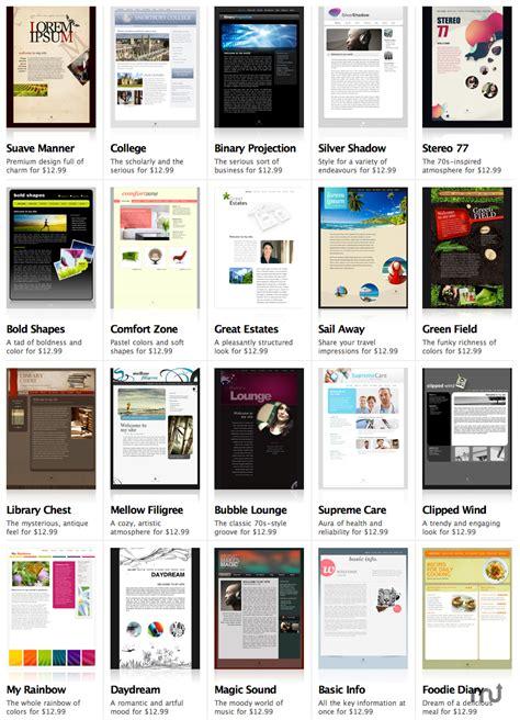 iweb templates free iweb templates http webdesign14