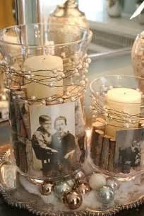 Crystal Vase Topper 15 Amazing Diy Wedding Centerpieces Something Borrowed