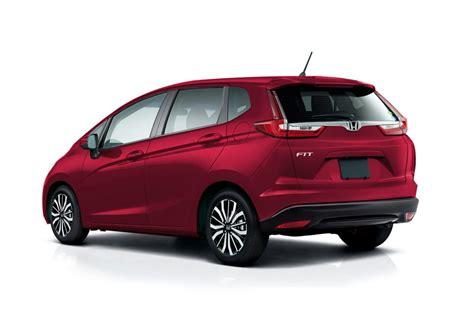 Honda Jazz 2020 by 2020 Honda Fit Jazz Renderings Look Cool Though Not