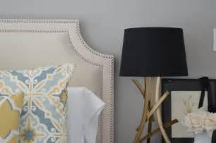 fabric headboard with nailhead trim upholstered headboard with nailhead trim a simple way to