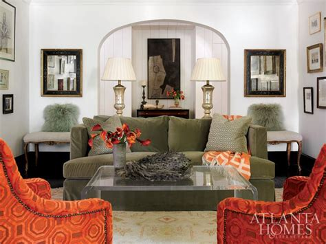green and orange living room 1000 images about orange and green bedroom ideas on warm and cold