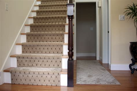 chic stair runners for welcoming touch ideas dazzling interior paint color with stair runners
