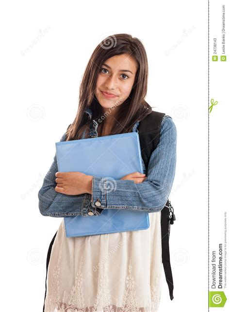preteen school girl photos preteen school girl portrait stock photos image 24738143