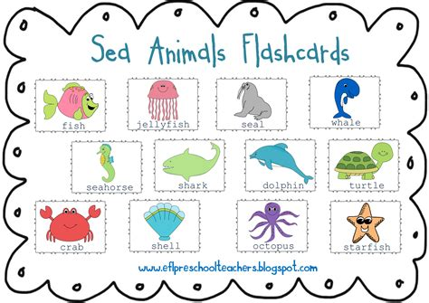 Elc Zoo Puzzle 36 Pcs water animals clipart with names clipartxtras
