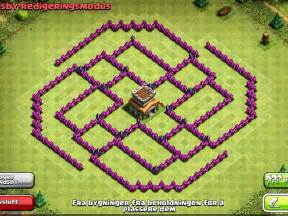 Epic town hall 8 th8 trophy base the ball clash of clans
