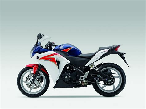 Honda Cbr250r 2012 Mod 2012 honda cbr250r abs motorcycels top bikes zone