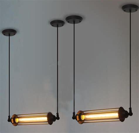 rare vintage style industrial ceiling l loft edison