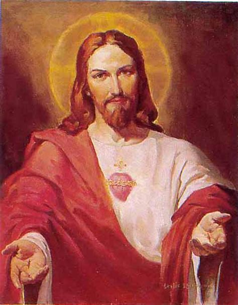 sacred heart caign for divine mercy litany of the sacred heart of jesus