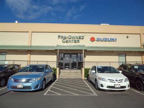 Honolulu Toyota Servco Toyota Honolulu Car Dealership In Honolulu Hi