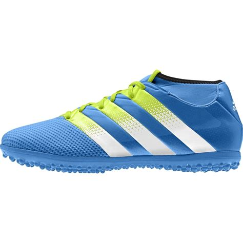 Adidas Ace 16 3 Primemesh adidas ace 16 3 primemesh tf in blue excell sports uk