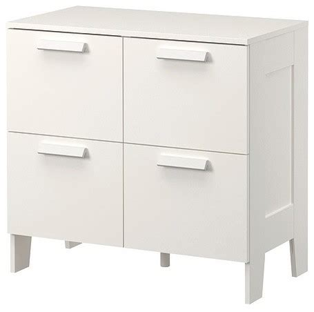 brimnes 4 drawer chest scandinavian dressers by