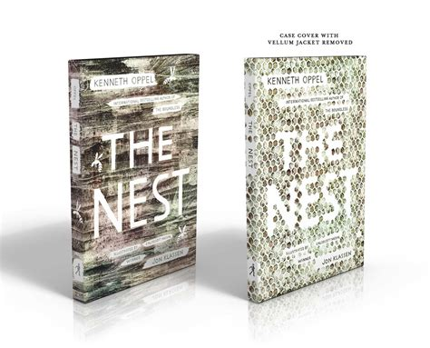 nest books the nest book by kenneth oppel jon klassen official