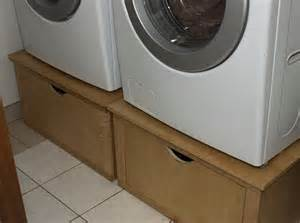 Are Washer And Dryer Pedestals Universal Washer And Dryer Pedestals By Flossy Lumberjocks Com