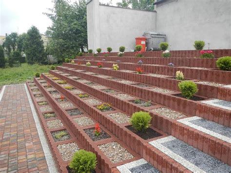 Garten Bepflanzen Ideen by Pflanzsteine Setzen Und Bepflanzen Gartengestaltung Ideen