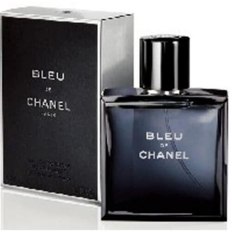 Bleu De Chanel Chanel by Chanel Bleu De Chanel Edt 150ml For