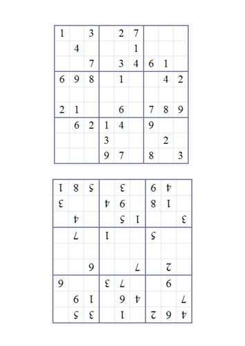 printable sudoku topical sudoku activites by jo123go teaching resources tes