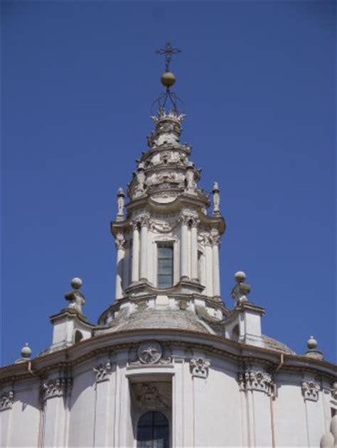 cupola di sant ivo alla sapienza roma s ivo alla sapienza photo de chiesa di sant ivo