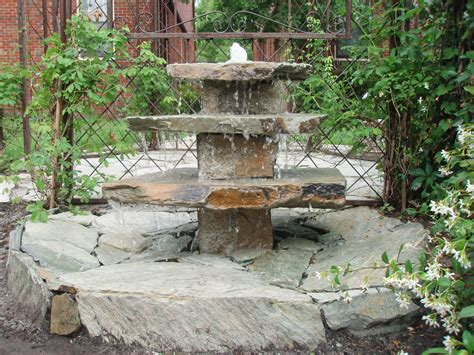 backyard water feature 1000 images about water fountains falls features on pinterest water features