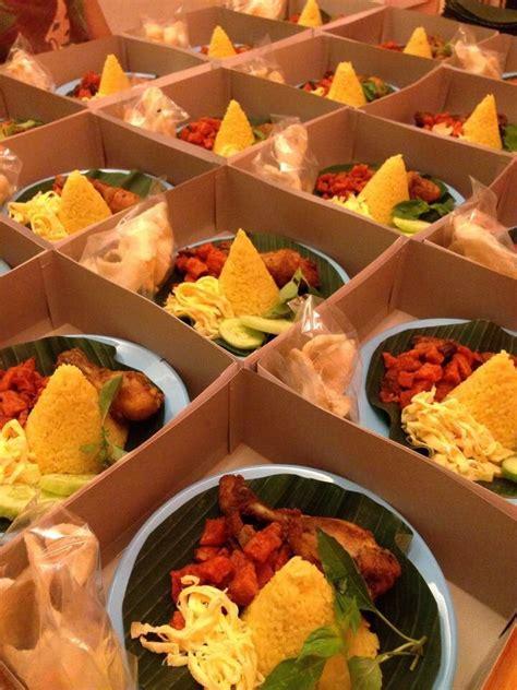 Nasi Liwet Box By Carlaur Cakes 25 ide terbaik makanan pesta di buffalo