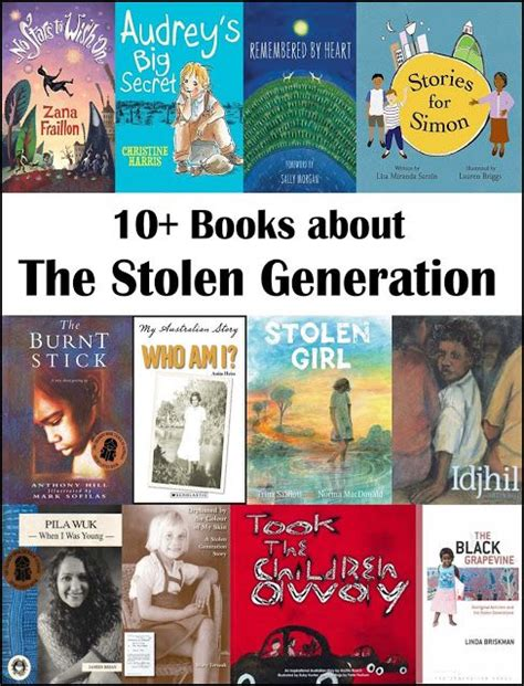 the stolen books 1000 images about stolen generation on home
