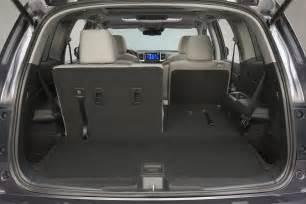 How Many Seats In Honda Pilot 2016 Honda Pilot Debuts At Chicago Auto Show