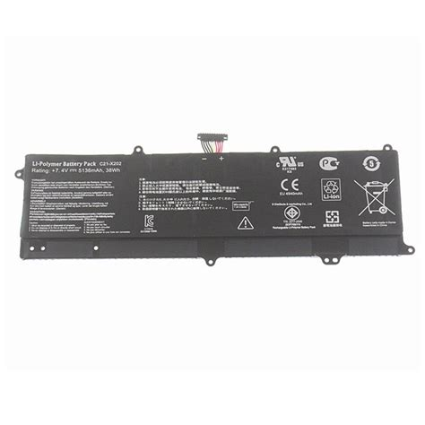 Laptop Asus Eee Pc X201e pin laptop asus eee pc 1001px 1001pg 1001pq 1001pxb 1001p battery zin
