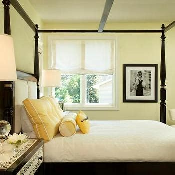 pale yellow bedroom black white and yellow bedroom ideas design decor