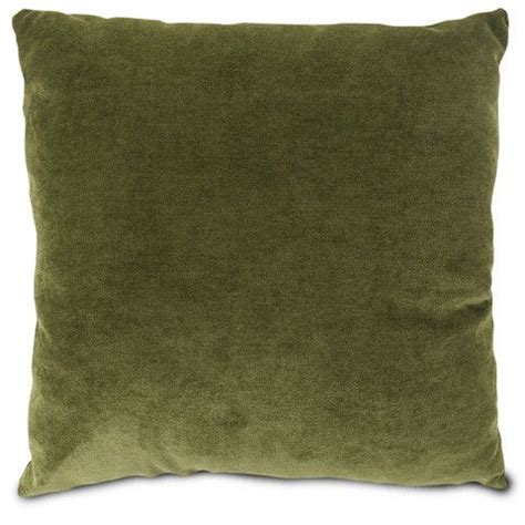large throw pillows for couch large throw pillows moss micro velvet