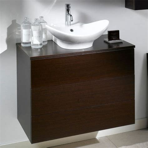 Ada Sinks And Vanities by Time Nt9 Wall Mounted Single Sink Bathroom Vanity Set Includes Cabinet Wooden Top Sink