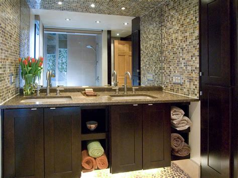 bathroom vanity tile ideas bathroom beautiful mosaic bathroom back splash tiles