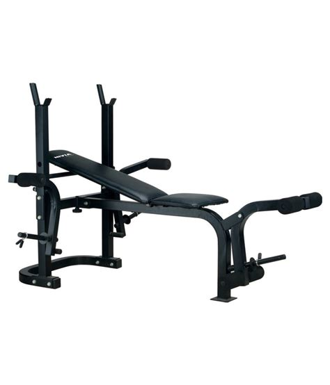 buy weight bench online nivia weight bench buy online at best price on snapdeal