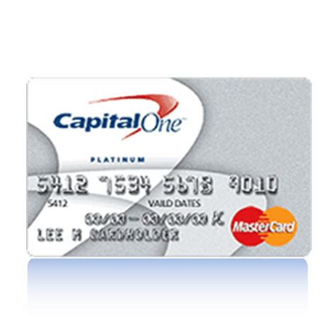 Capital One Platinum Mastercard Pictures to Pin on Pinterest   PinsDaddy