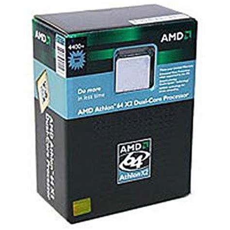 Sockel 939 Cpu by Amd Athlon 64 X2 4400 Processor Socket 939 Electronics