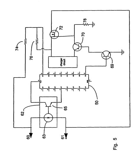 car battery charger diagram schematic motor patent us7564223 high frequency battery charger