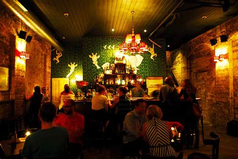 Top 10 Bars In Sydney by Top 10 Bars In Sydney City Secrets