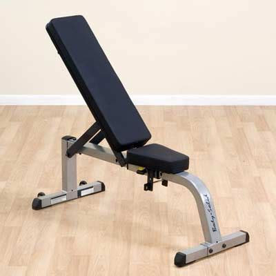 Banc Inclinable Musculation by Banc De Musculation Bodysolid Banc Inclin 233