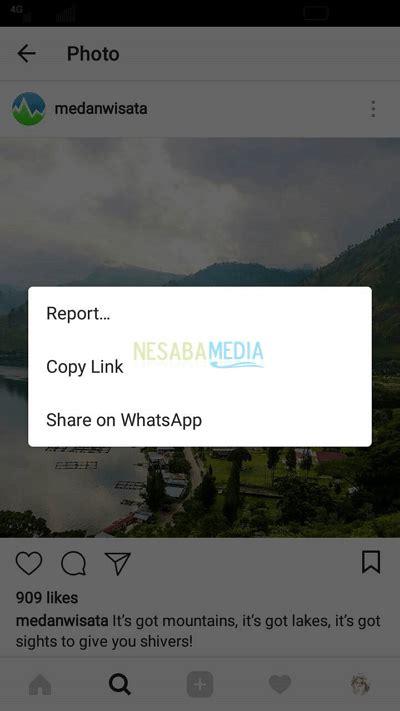 cara membuat repost instagram 2 cara repost di instagram yang paling mudah terbaru 2018