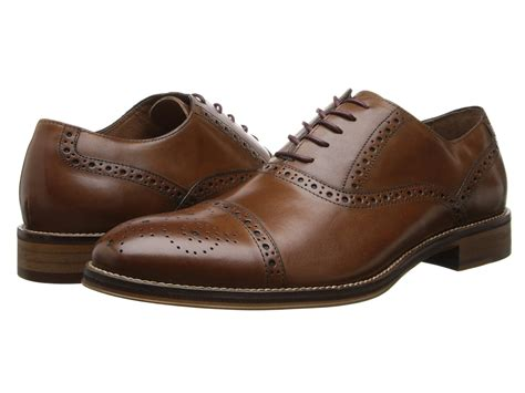 Johnston And Murphy Gift Card - johnston murphy conard cap toe zappos com free shipping both ways