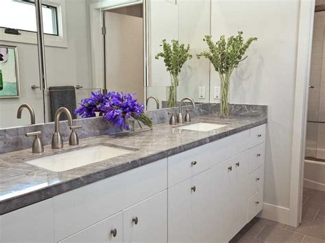 bathroom granite countertops with white cabinets white bathroom cabinets with countertops ideas black