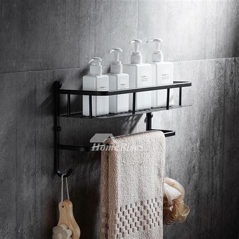 bathroom wall shelf bronze bathroom shelves over toilet black brass oil rubbed bronze