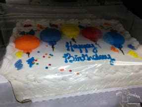 costco birthday cake designs  pictures order bakery data