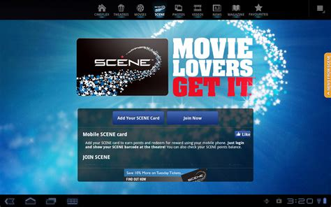 cineplex mobile cineplex mobile android apps on google play