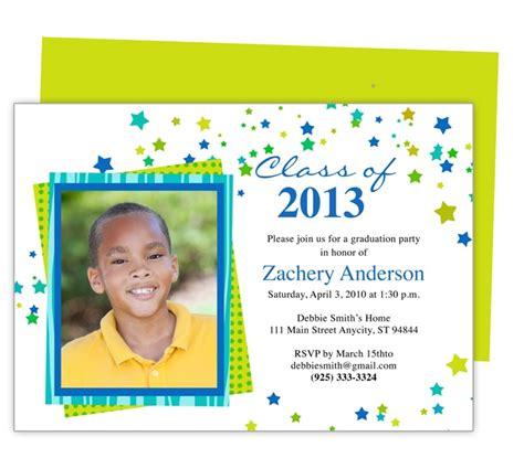graduation card templates publisher best 46 printable diy graduation announcements templates