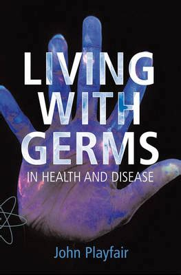 Living With Germs living with germs on infectious diseases oupblog